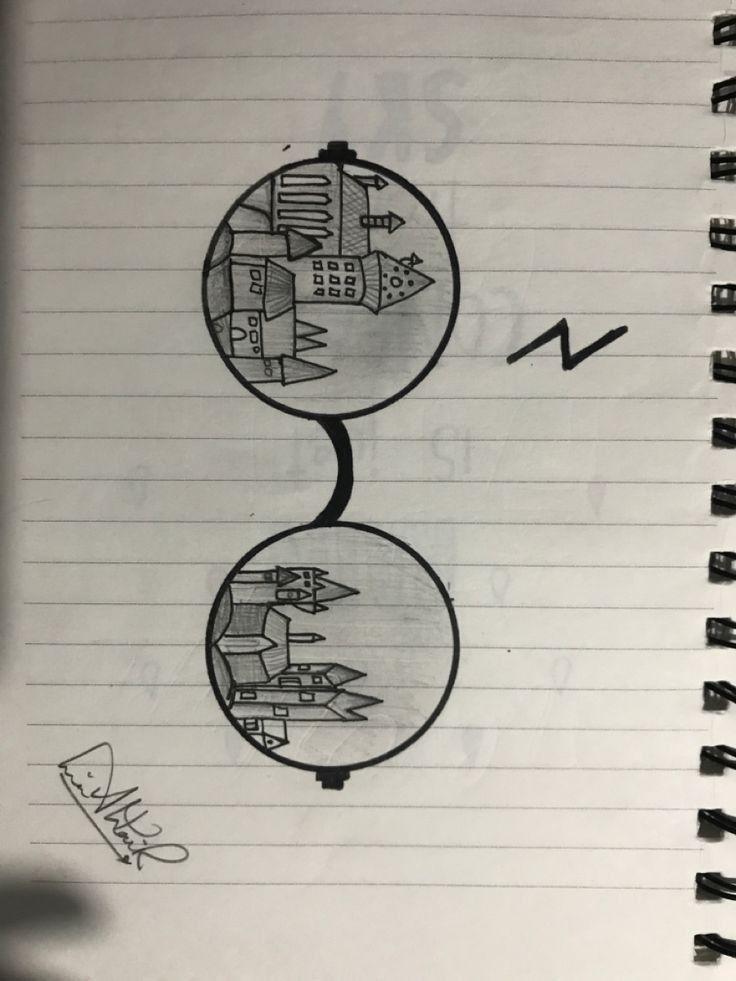 Pin Von Simona Auf Harry Potter Motive Zum Zeichnen Zeichnen Anleitung Einfache Sachen Zum Zeichnen Dann nimm dir ein paar minuten zeit, und schau dir meine schoensten fotos von harry, hogwarts und co. zeichnen anleitung