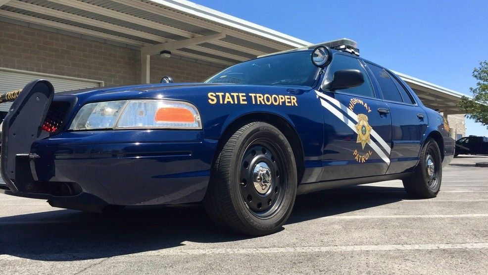 A Long Time Symbol Of Law Enforcement Agencies Across The Country Is