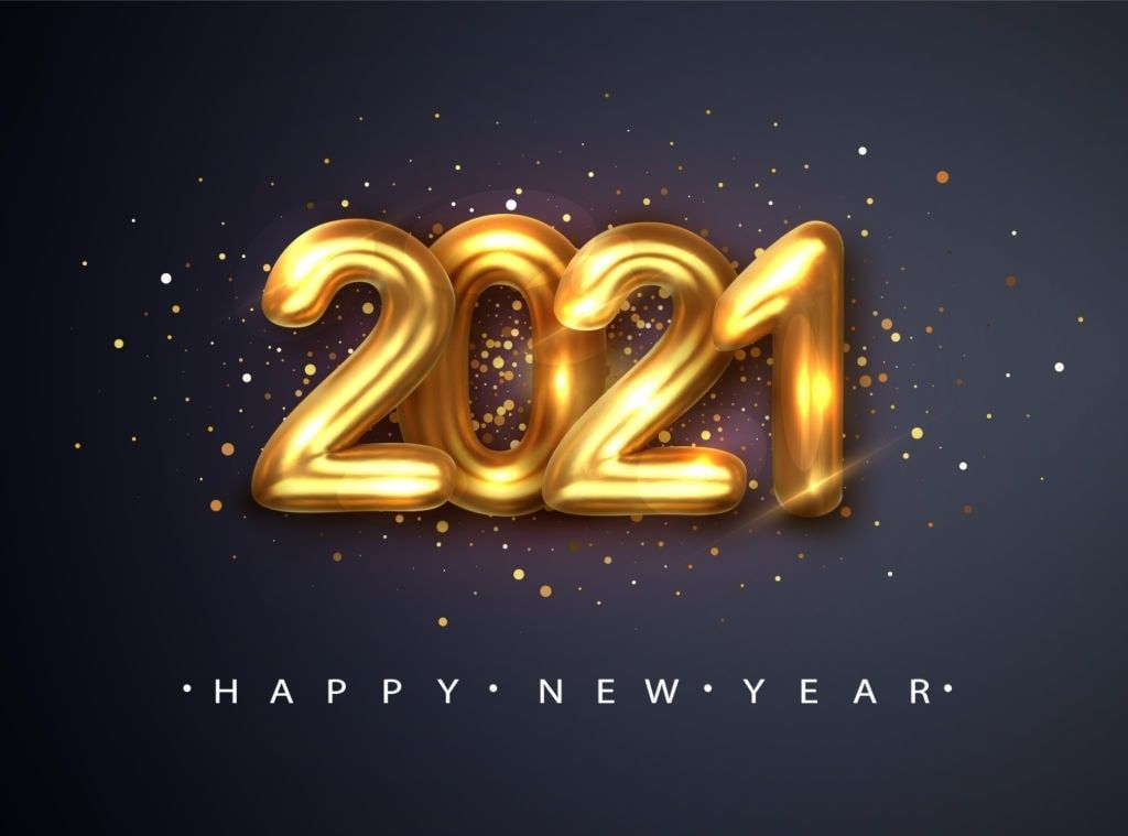 Happy New Year 2021 Gif Images Happy New Year Images New Year Images Happy New Year Pictures Happy new year wallpapers for