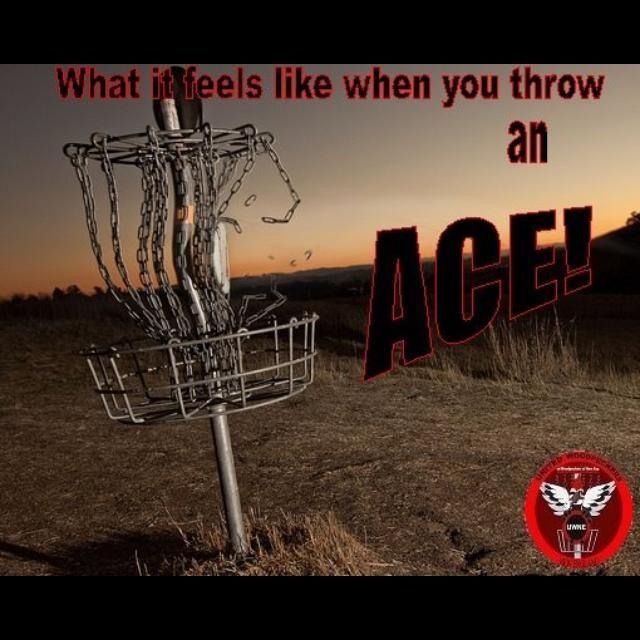 Oh What A Feeling U W N E Disc Golf Memes Disc