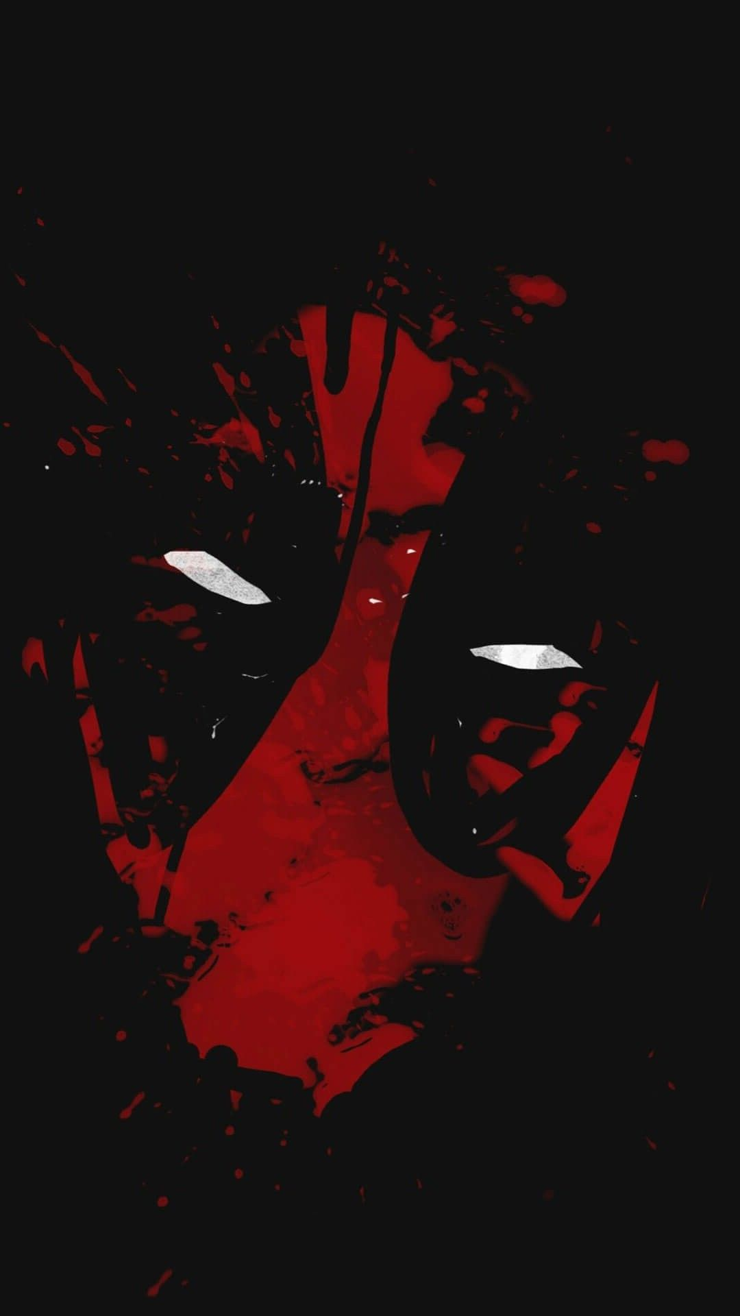 Deadpool Wallpaper Iphone Deadpool Pinterest Mobile Wallpaper