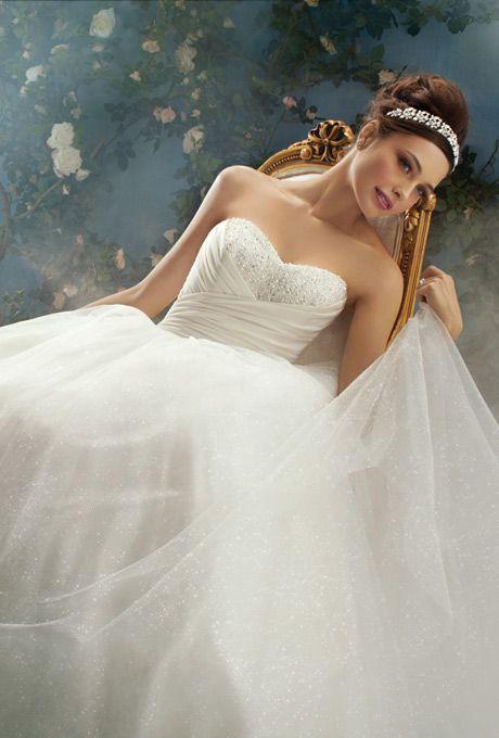vestidos de novia inspirados en princesas disney | vestidos novia