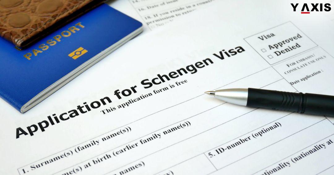 Spain Sets Up New Visa Ams For Schengen Visa International Sim