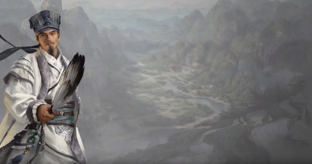 A Hero's Journey - Latest Total War: Three Kingdoms