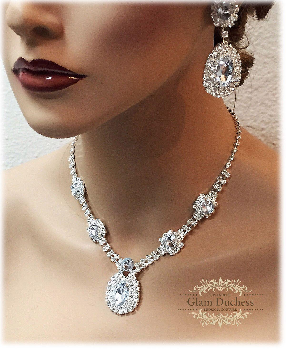 Super Bridal jewelry, Wedding jewelry set ,bridesmaid jewelry, Bridal RB-86