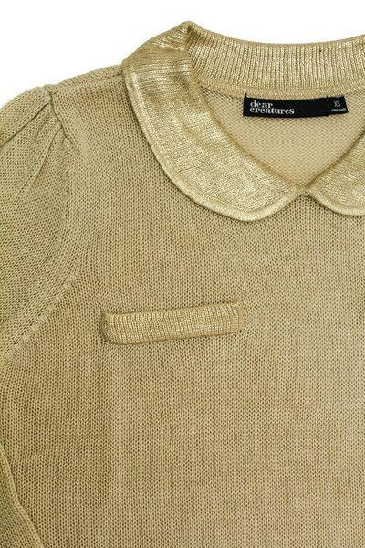 Wilder Sweater by Dear Creatures