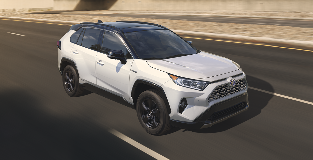 2019 Toyota Rav4 Available Winter 2018 Toyota Rav4 Toyota Dealership Rav4