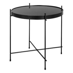 Koya Design Table Basse Miroir 43 X42 7 Table Furniture Decor
