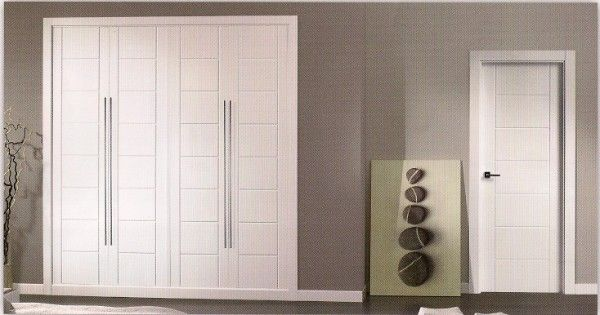 Puertas de armarios empotrados modernos buscar con google residencia pinterest puertas - Armarios empotrados modernos ...