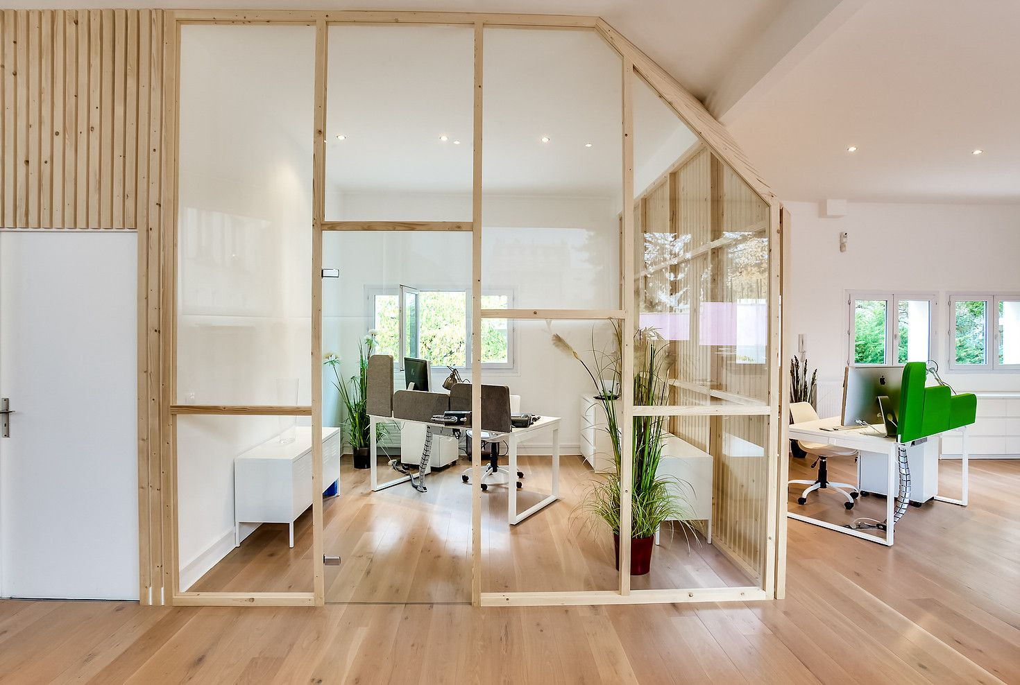Transition interior design architectes duintérieurs carla et