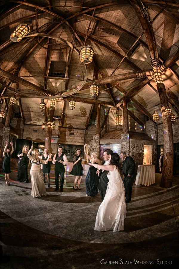 Wedding Reception Venues Merry Go Round At Bear Mountain State Park Ny
