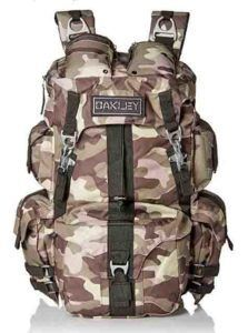 Oakley Men's Mechanism Backpack, Herb- Best Backpack for Work