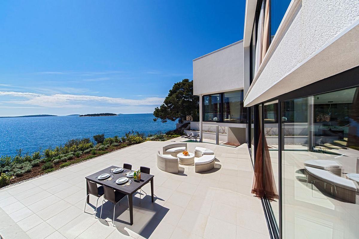 Виллы в хорватии на побережье аренда купить квартиру в анталии вторичное жилье
