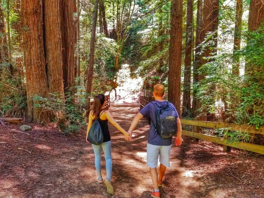Romantic San Francisco Bay Area Guide Things To Do In Sf For Couples Romantic Things To Do Romantic Vacations San Francisco Bay Area
