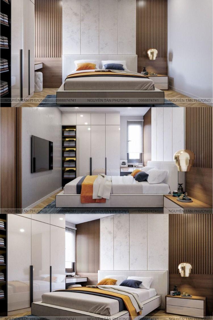 367. Bedroom Free Sketchup Interior Scene in 2020 ...