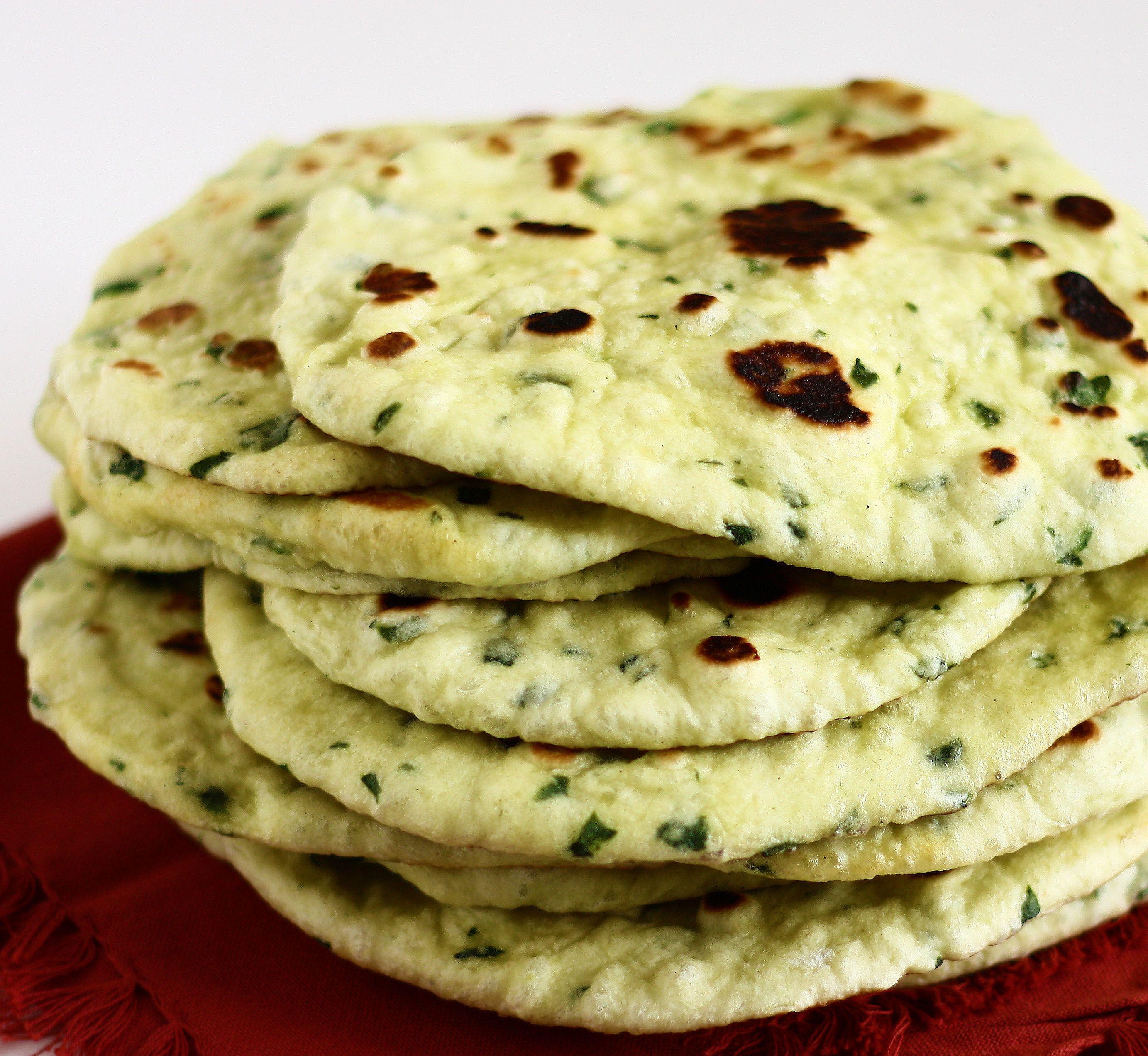 Naan Bread Naan6 300x275 Naan Bread