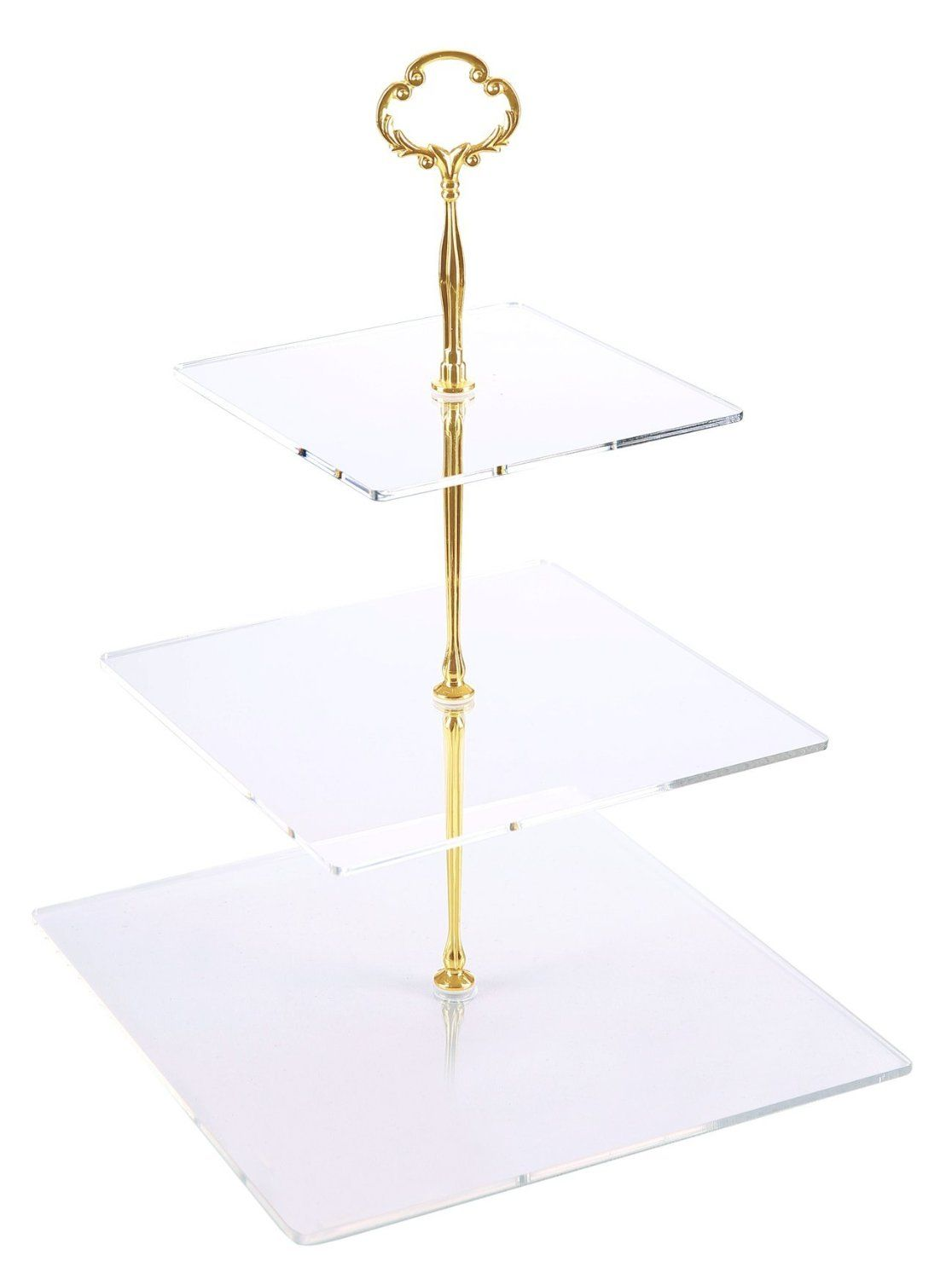 18+ Acrylic cake stand 3 tier inspirations