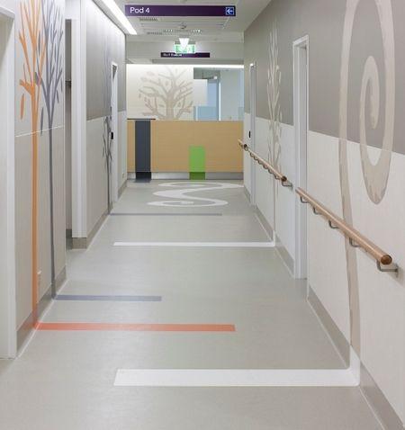 Pin By Vinyl Flooring On Vinylflooring Hospital Design