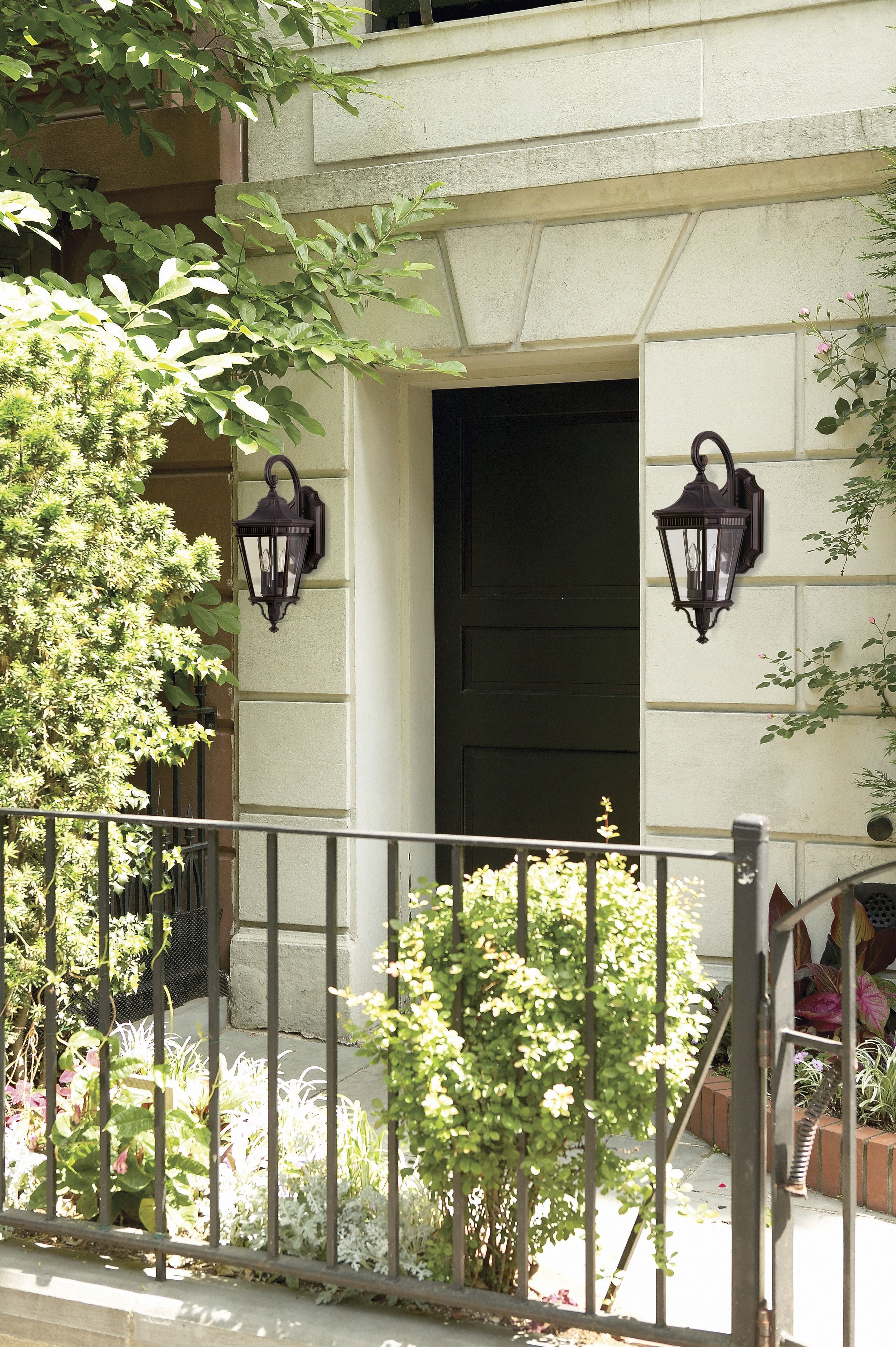 Murray Feiss Cotswold Lane Outdoor Lighting Collection Http Www Delmarfans