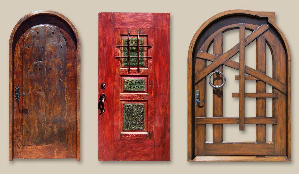 Exterior Doors La Puerta Originals Dreaming Of Nest Building