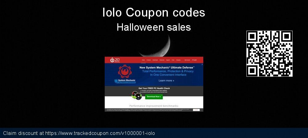 Iolo Coupon Codes For April Fool S Day 2020 Up To 65 Discount In