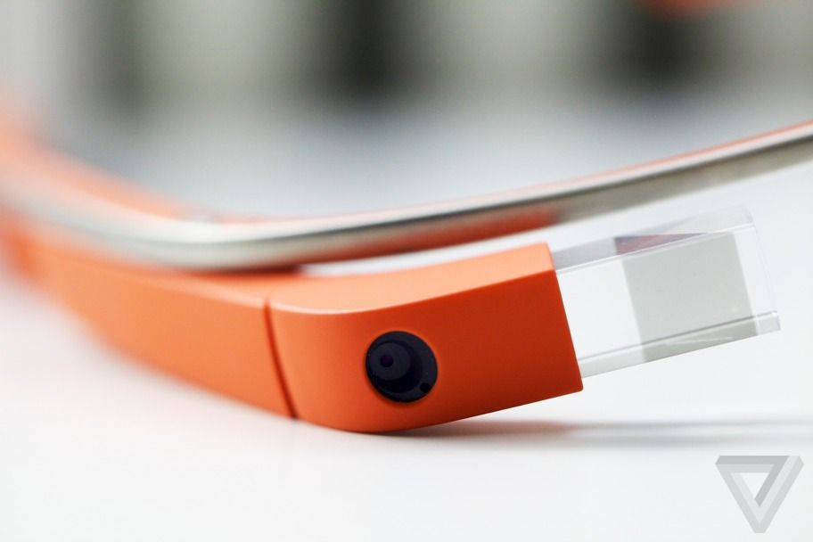 Google Glasses.....holy cow, I want these.