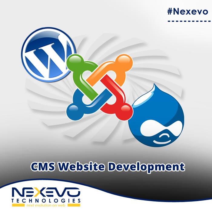 Web Design Services India Nexevo Technologies is a main