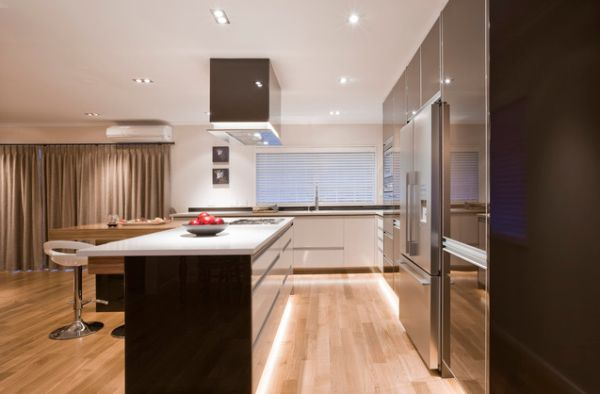 ideas de decoracion de interiores como decorar la cocina del hogar ...