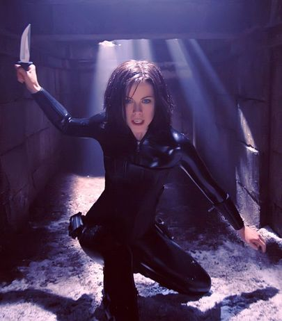 Underworld Evolution Underworld Kate Beckinsale Kate
