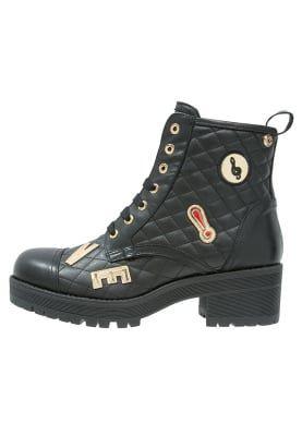 Botki Sznurowane Black Fantasy Color High Top Sneakers Converse High Top Sneaker Chucks Converse