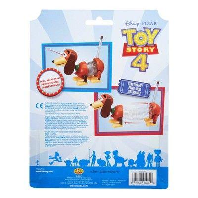 Toy Story Toy Story 4 Slinky Dog Jr Disney Toys Toy Story Toys