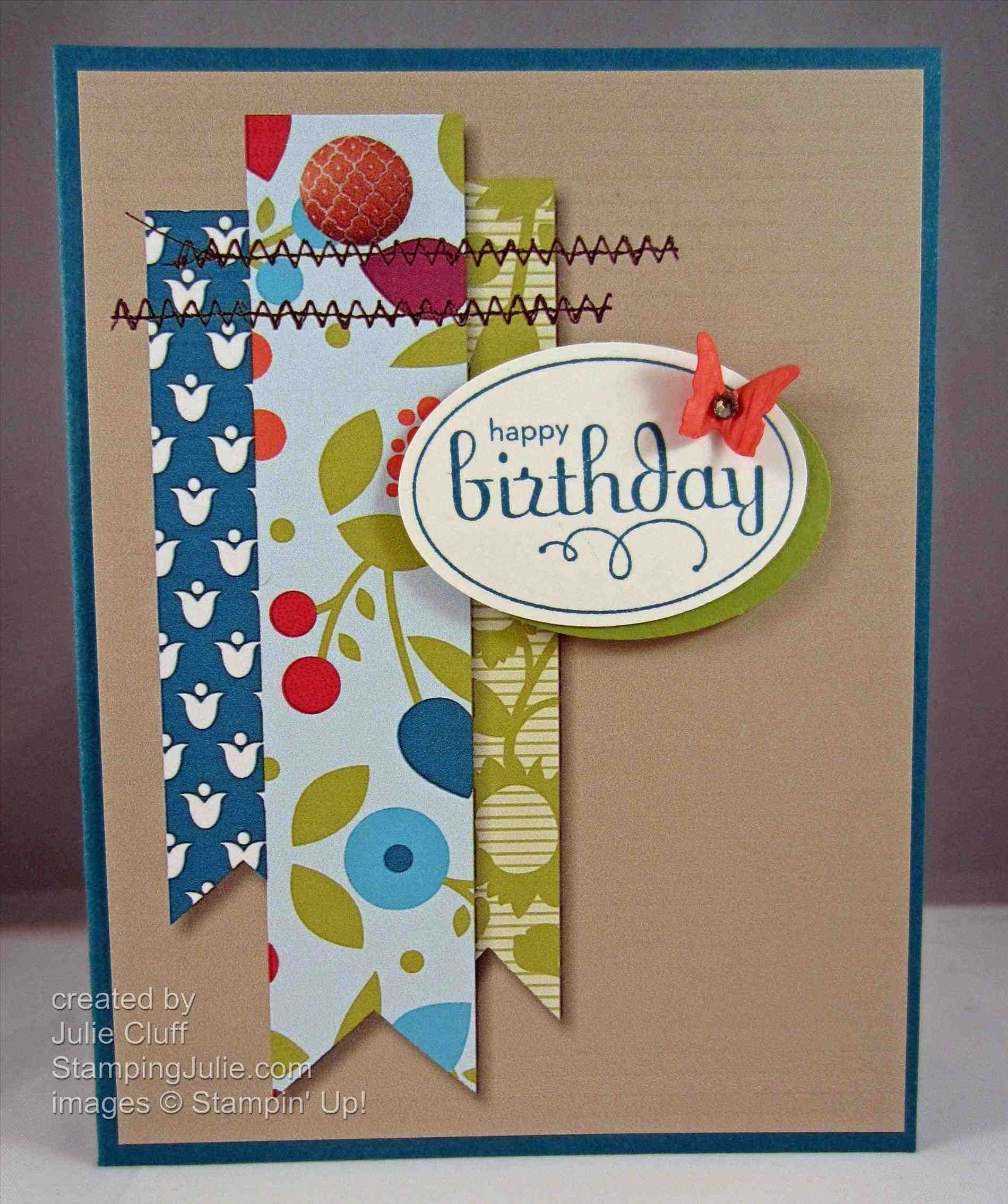 Cute Birthday Cards For Mom To Get Ideas How To Make Your Own