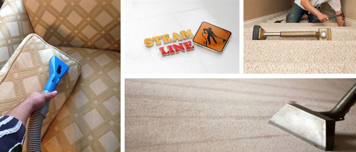 Steamline carpet cleaning restoration richmond va