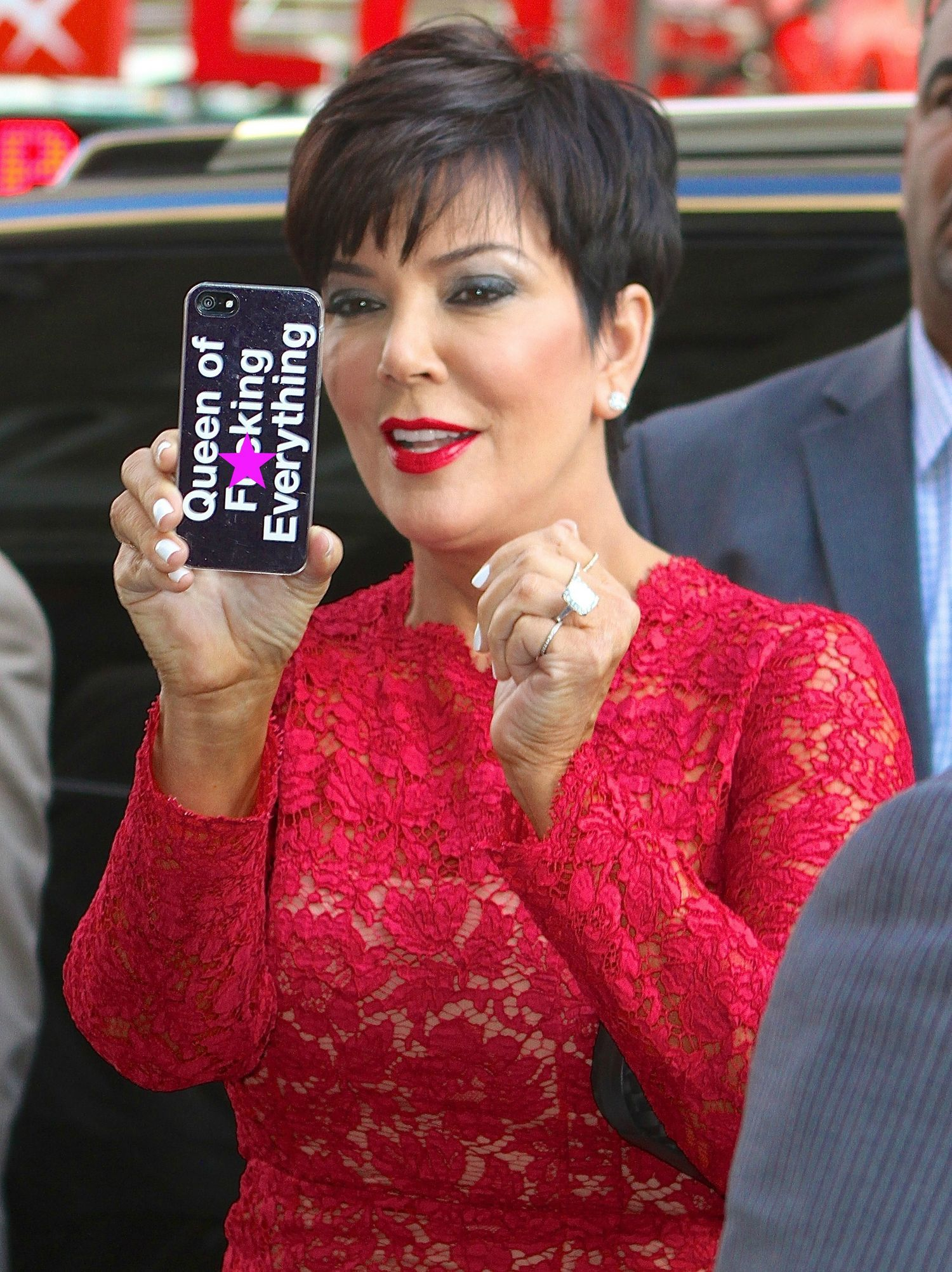 Kris Jenner Haircut Pictures Perfect Hair Styles I Like