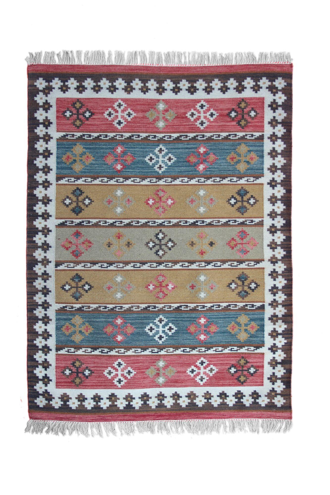 Jaipur Kilim Rug Wayfair Australia Rugs