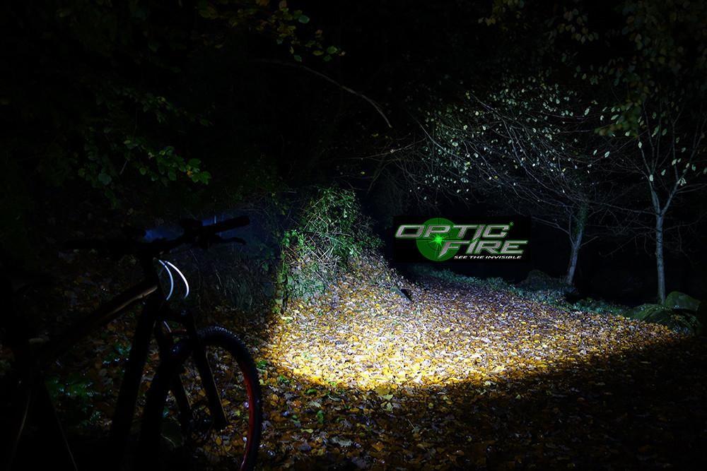 Best Mountain Bike Lights For Night Riding 1000 Lumens Bike