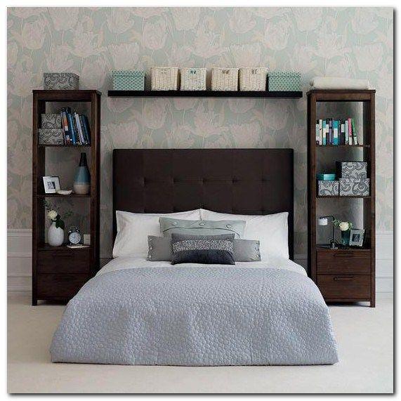 Small Bedroom Organization (29) Small bedroom organization