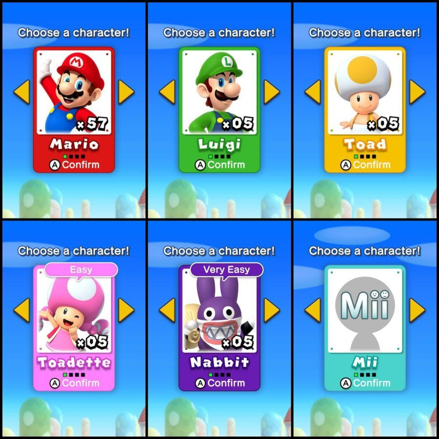 Guide An Introduction To The Playable Characters Of New Super Mario Bros U Deluxe Miketendo64 By Gamers For Gamer Super Mario Bros Mario Bros Super Mario