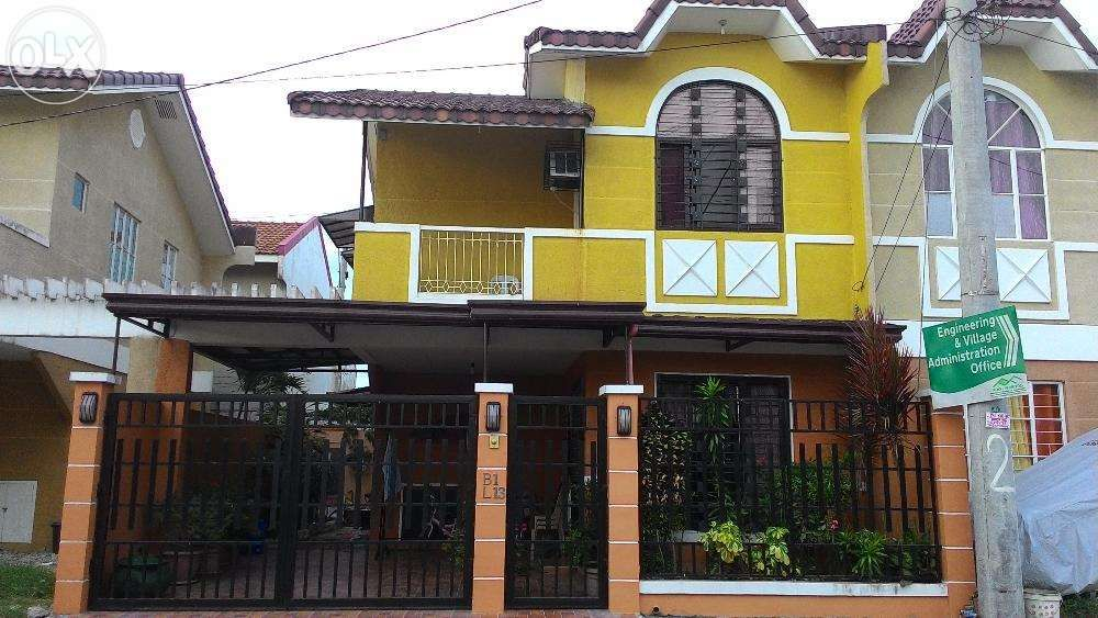 House & Lot Townhouse For Sale Philippines - Find New and