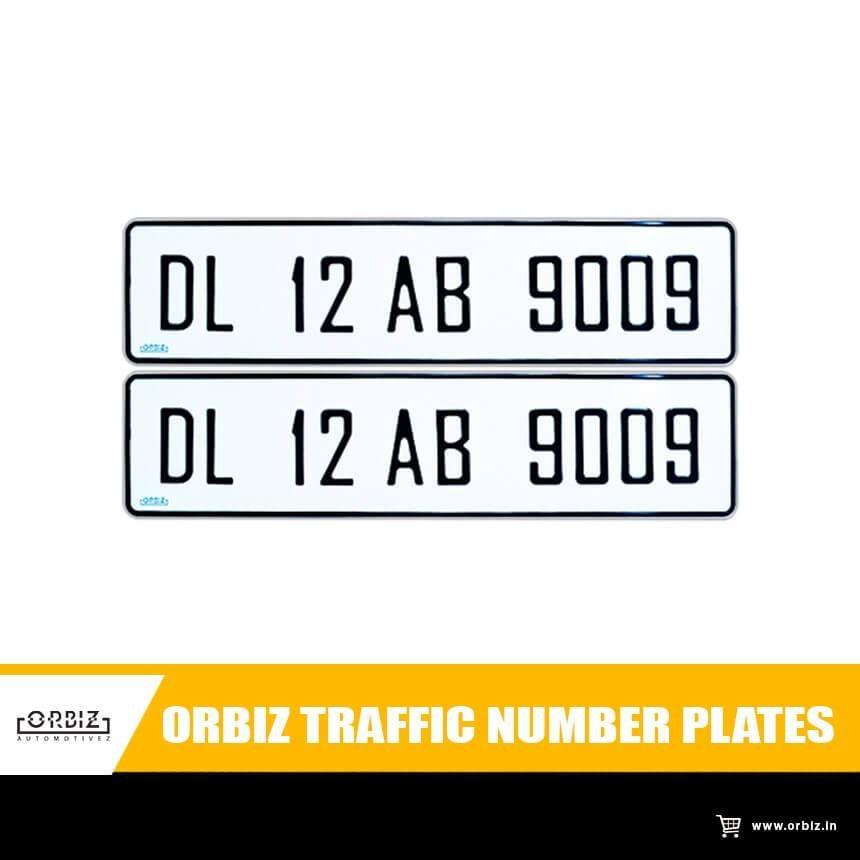 Top 10 Number Plate Design Online Top Car Number Plate Design
