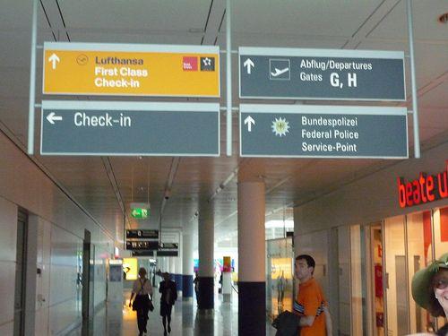 Munich Airport Munich Airport