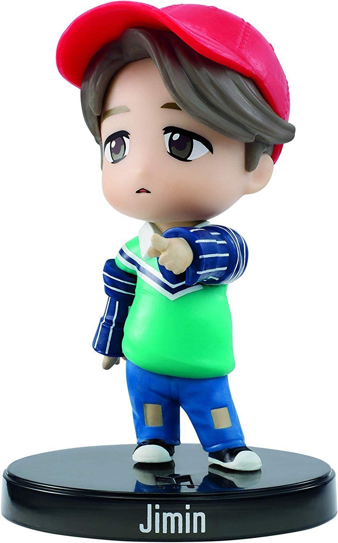 BTS Idol Bangtan Boys Mini Doll Jimin! in 2020 Jimin