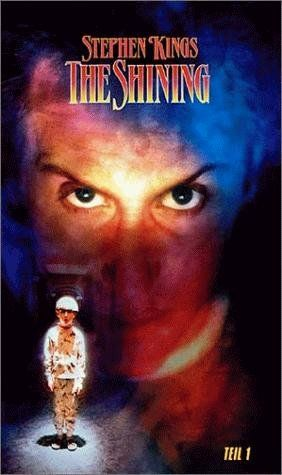 The Shining 1997 As Stephen King Was Unhappy With Stanley Kubrik S Version He Decided To Redo It The Shining Stephen King Stephen King Shining