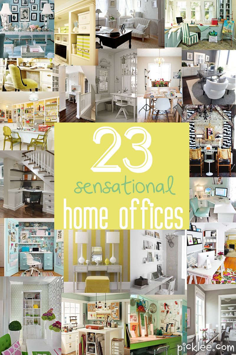 home office offices and inspiration on pinterest awesome office workspace inspirational home office designs