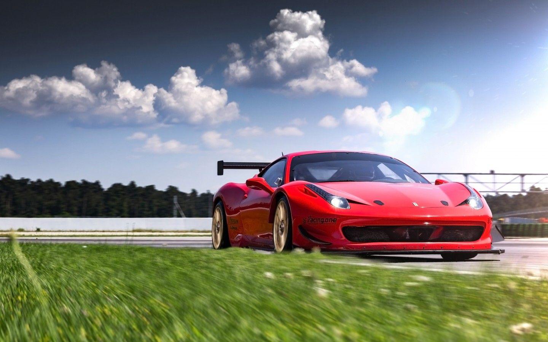 Download La Ferrari 458 Wallpaper  Pictures