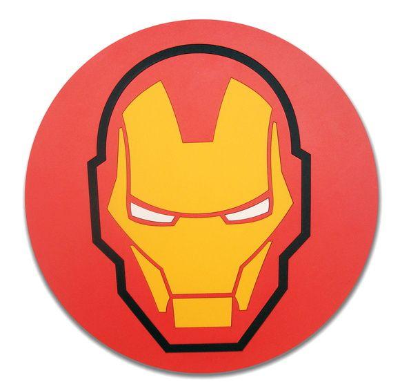 Escudo Super Herói - avulso | Superhero, Superhero party ...
