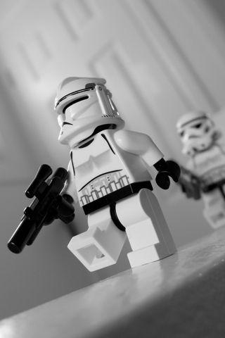 Star Wars Wallpaper IDesign IPhone