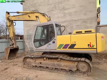 Used Excavator Machine on sales Quality Used Excavator