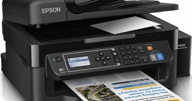 Epson L565 Printer Driver Download For Windows Xp Windows Vista Windows 7 Windows