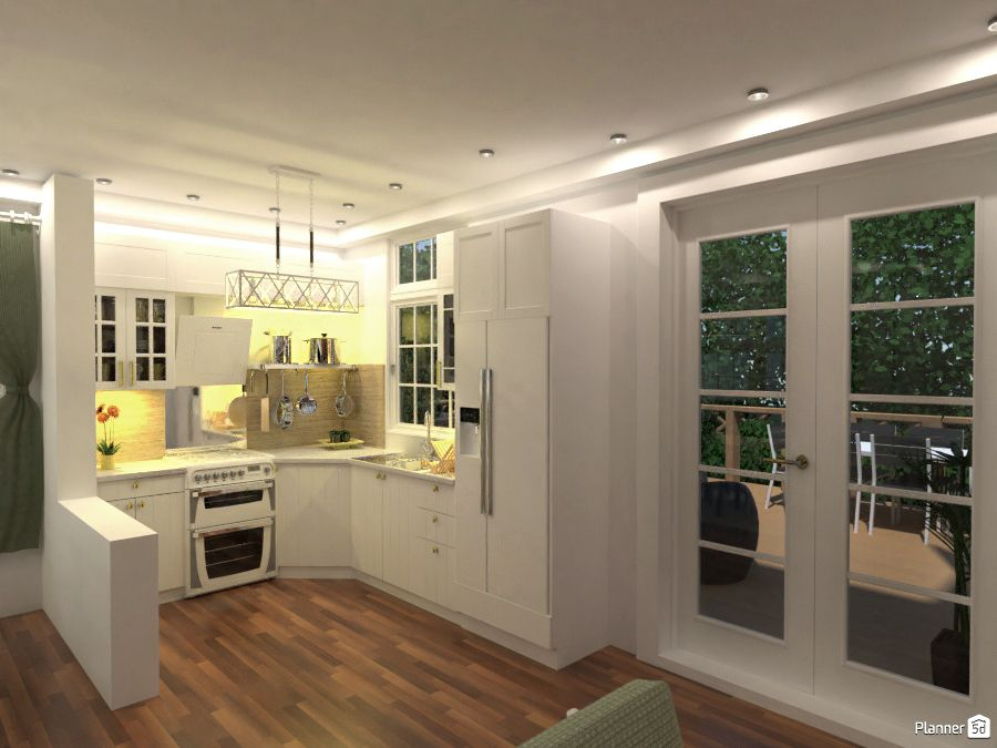 Kitchen Interior Planner 5d Kitchen Planner Interior Design